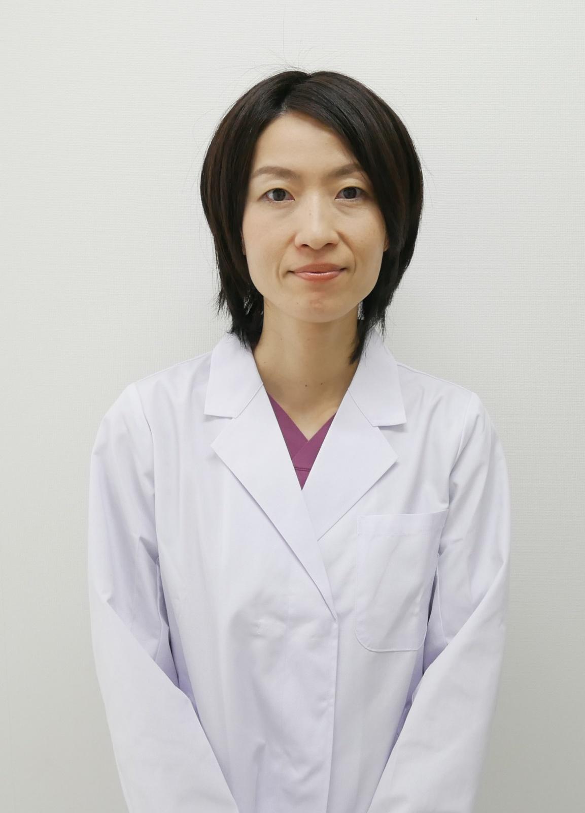 田中 祐子 医師(常勤)