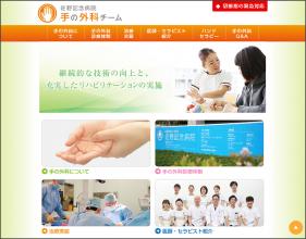 佐野記念病院 手の外科チーム