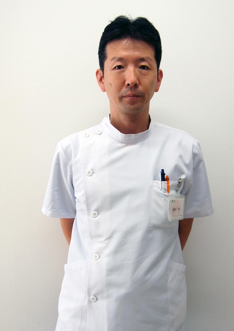 紀本 学 医師
