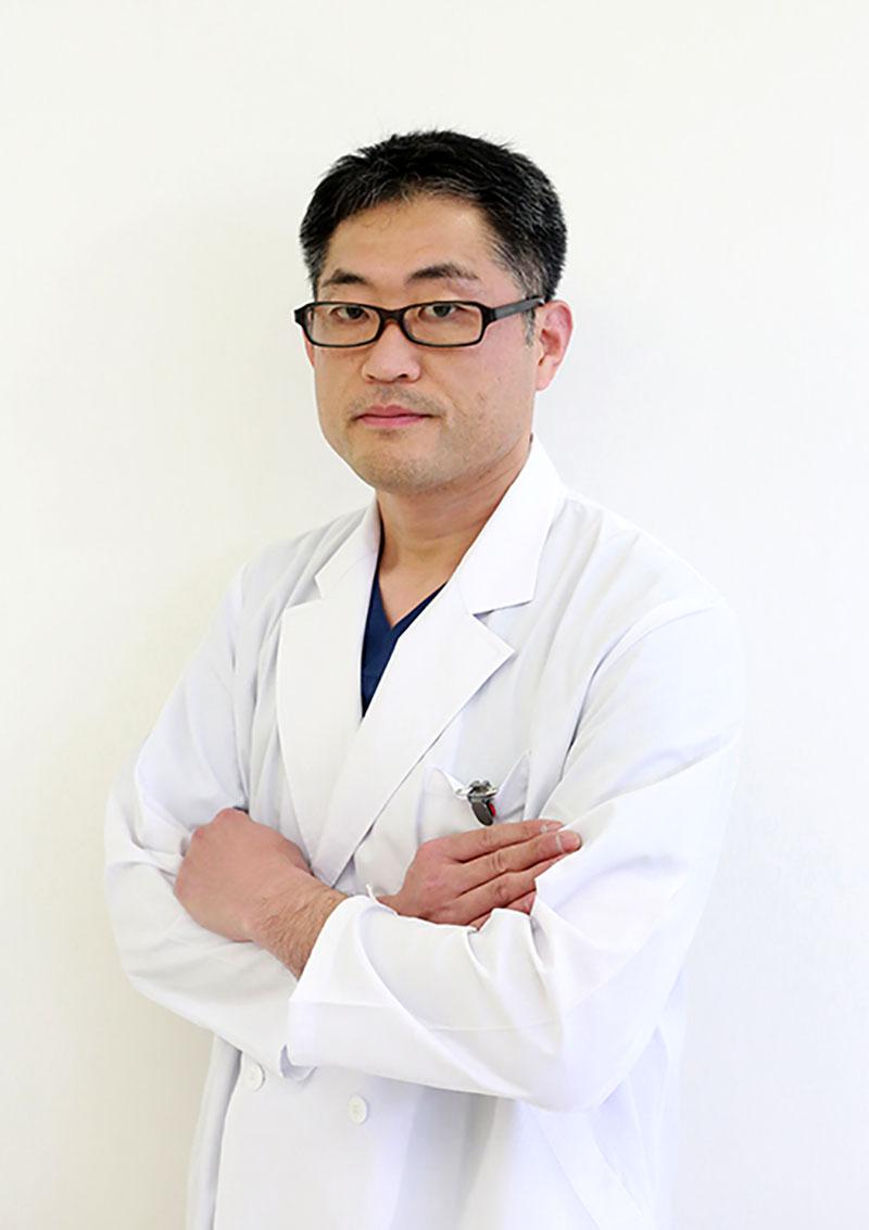 篠根 理孝 医師(常勤)